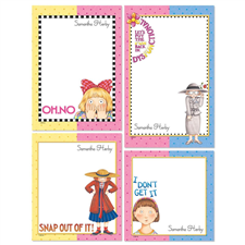 Shop Note Cube Refills at Colorful Images