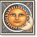 Sun & Moon - Design Collections from Colorful Images