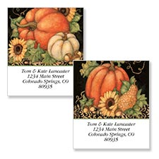 Shop Halloween Labels at Colorful Images