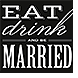 Eat, Drink, Be Married - Design Collections from Colorful Images