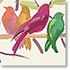 Flocked Together - Design Collections from Colorful Images