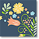Simply Blooming - Design Collections from Colorful Images