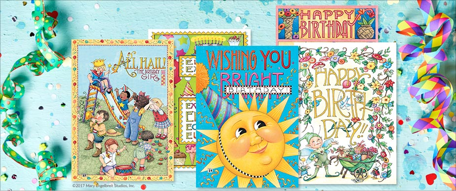 Shop Cards for All Occasions at Colorful Images