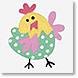 Little Chickee - Design Collections from Colorful Images