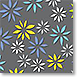 Flower Sky - Design Collections from Colorful Images