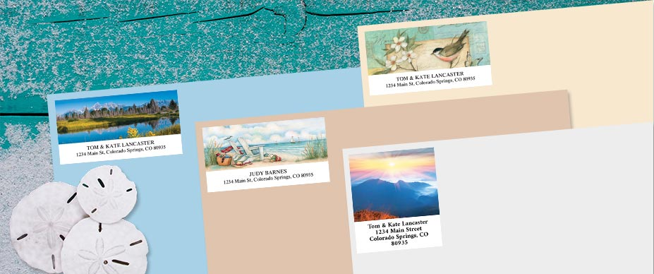 Shop Labels by Artist at Colorful Images