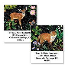 Shop Nature & Scenic Labels at Colorful Images