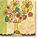 Gypsy Garden - Design Collections from Colorful Images