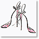 Divine Shoes - Design Collections from Colorful Images