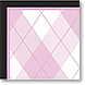 Pink and Black - Design Collections from Colorful Images