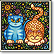 Sew Kitty - Design Collections from Colorful Images