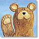 Bear Lodge Buddies - Design Collections from Colorful Images
