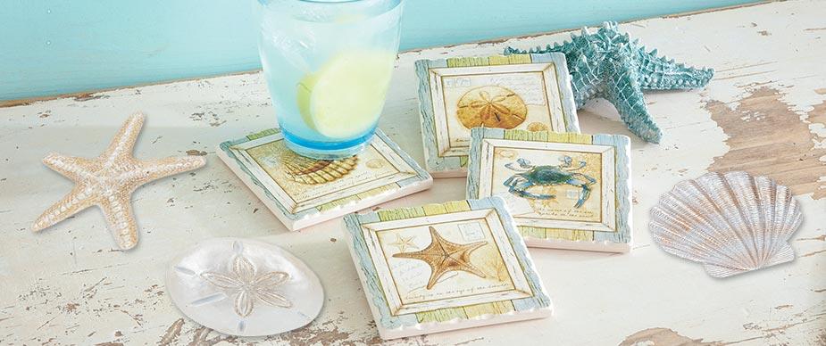 Shop Coastal Gifts at Colorful Images