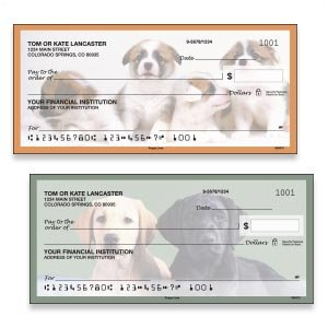 Shop Animal & Wildlife Checks at Colorful Images
