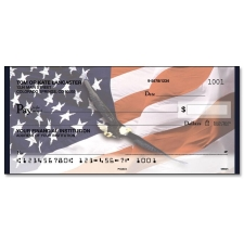 Shop Partriotic Checks at Colorful Images