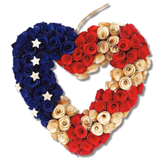 Shop Wreaths at Colorful Images
