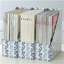 Shop Organizers at Colorful Images