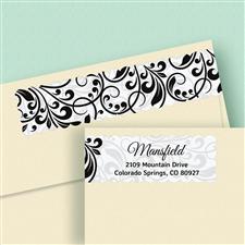 Shop Connect Wrap Labels at Colorful Images