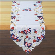 Shop Table Runners at Colorful Images