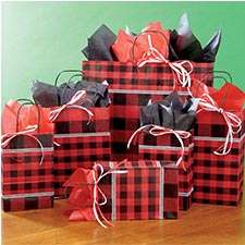 Shop Christmas Gift Wrap & Accessories at Colorful Images