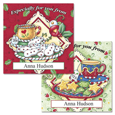 Shop Goodie Labels at Colorful Images
