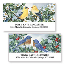 Shop Animals & Wildlife Labels