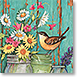 Garden Signs - Design Collections from Colorful Images