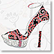Graceful Shoes - Design Collections from Colorful Images