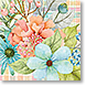 Sentiment Garden - Design Collections from Colorful Images