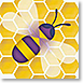 The Bees Knees - Design Collections from Colorful Images