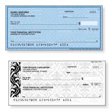 Shop Standard Checks at Colorful Images