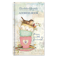 Shop Address Books at Colorful Images