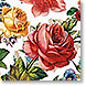 Victorian Roses - Design Collections from Colorful Images