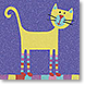 Fun Cats - Design Collections from Colorful Images