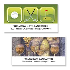 Shop Special Interest Labels at Colorful Images