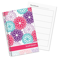 Shop Planners at Colorful Images