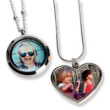 Shop Photo Necklaces at Colorful Images