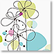 Sketched Flowers - Design Collections from Colorful Images