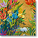 Spring Garden - Design Collections from Colorful Images
