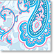 Tranquil Turquoise - Design Collections from Colorful Images