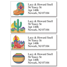 Shop Southwest Labels at Colorful Images