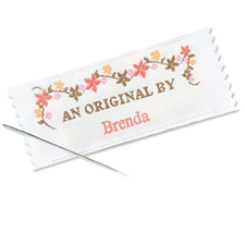 Shop Sewing Labels at Colorful Images