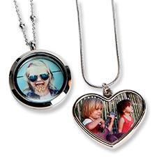 Shop Photo Necklaces at Colorful Images